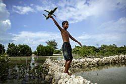 Республика Карибати, Республика Кирибати