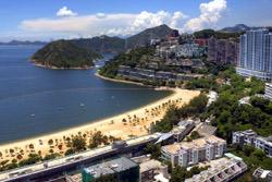 Repulse Bay, China