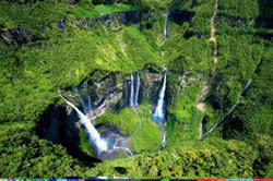 Reunion Insel, Frankreich