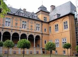Замок Райдт