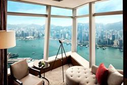 Hotel Ritz-Carlton Shanghai