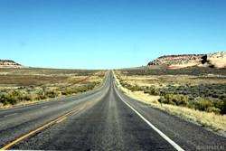 Road 191, U.S.A