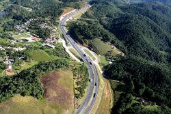 Autobahn des Todes