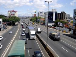 Autobahn des Todes, Brasilien