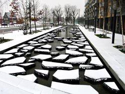 Roombeek Street, Netherlands