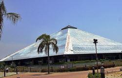 Sabanci Congress and Fair Centre