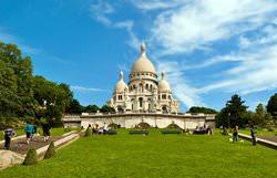 Базилика Сакре-Кер, Франция