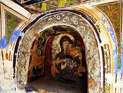Katharinenkloster, Egypt