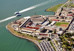 Тюрьма Сан Квентин, США