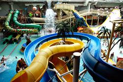 Sandcastle Waterpark, United Kingdom