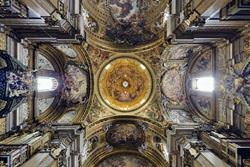 Santissimo Nome di Gesu Cathedral, Italy
