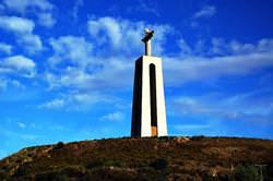 Santuario de Cristo Rei, Portugal