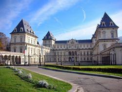 Residencias Savoy en Turín, Italia