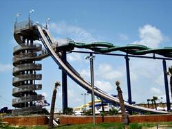 Schlitterbahn Wasserpark, Vereinigte Staaten