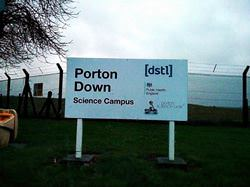 Science Park Porton Down