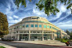 Здание компании  Seagate Technology
