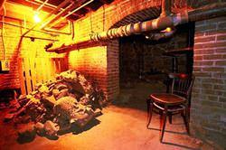 Shanghaiin tunnels, United States