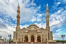 Sharjah Museum of Islamic Civilization, United Arab Emirates