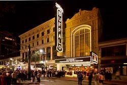 Театр Sheas Buffalo, США