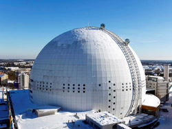 SkyView Kreisaufzug, Schweden