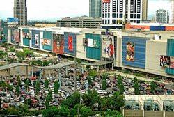 Торговый центр SM Megamall