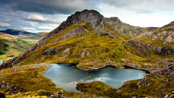Snowdonia National Park, United Kingdom