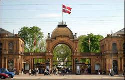 Sommer-Tivoli Park