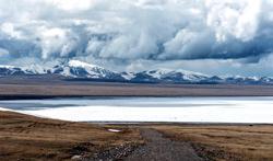Sonkel See, Kirgistan