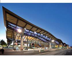 Вокзал Саузерн Кросс, Австралия