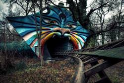 Spreepark, Germany