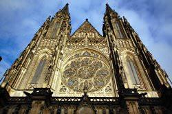 Собор Святого Вита, Чехия
