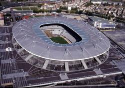 Estadio de Francia, Francia