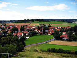 Steinheimer Becken, Germany
