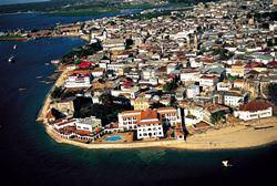 Stone Town of Zanzibar, Tanzania
