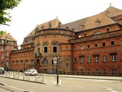 Strasbourg Bains