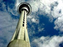 Stratosphere Aussichtsplattform, Vereinigte Staaten