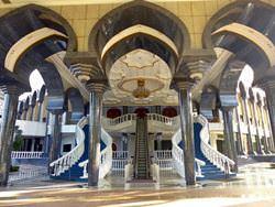 Sultan Ali Sayfuddin Mosque, Brunei