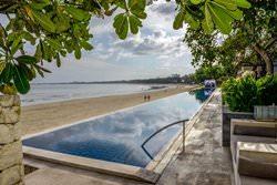 Piscina Sundara Bali, Provincia de Bali