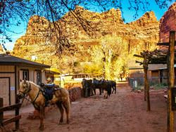 Supai Village, USA