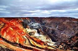 Super Pit Mine, Australia