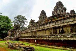 Храм Та Кео, Камбоджа