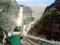 Tehri Damm