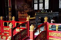 Храм Конфуция в Пекине, Китай