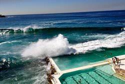 The Icebergs Pool, Australia