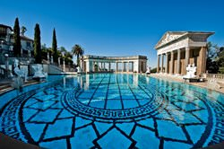 The Neptune Pool, USA
