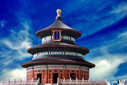 Храм Неба, Китай