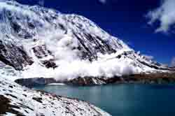 Tilicho See