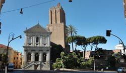 Башня Милиции, Италия