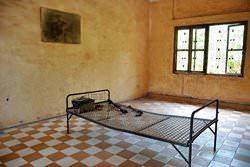 Тюрьма Туольсленг, Камбоджа