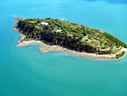 Turtle Insel, Fiji